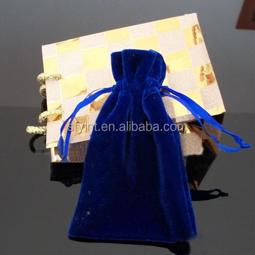 mobile phone velvet bags