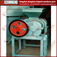 New saving energy / Economical and practical / oval/oblate/square Briquette Making Machine