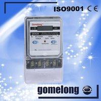 DDS5558 Digital KWH meter