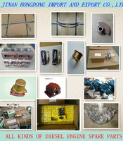 Single and multi-cylinder diesel engine spare parts