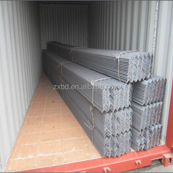Tangshan prime a36 q235 dimesions astm steel angle price