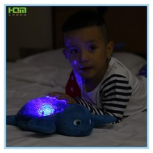China products turtle LED music Stuffed Monkey