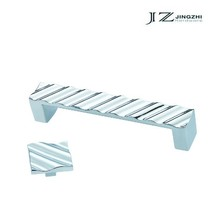 JZ 0663 Hot sale Furniture handle and knob type cabinet bar pull handles to Mid East