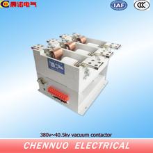 Ac vacuum contactor 2kv 1250a 1600a 2000a