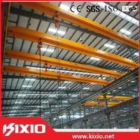 KIXIO Single girder 10 ton electric overhead crane