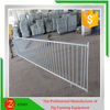High quality Hot dip galvanized pig pens for pig farming equipment