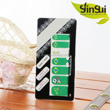 Wholesale High Quality Fashionable nail guide sticker tape