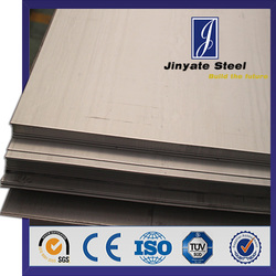 best selling products 310S decorative stainless steel sheet