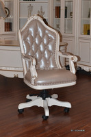 Low tax furniture in USA-Rotary chair in study room