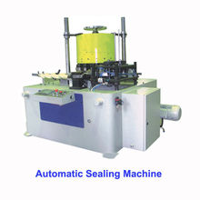 Automatic 99-153mm Can Sealer /Tin Can Making Machine Supplier