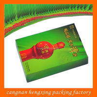 Brand Wine Suppliers Promotion Playing Cards