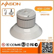 150w industrial led high bay light with ul dlc