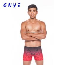 CNYE Hot Selling Comfortable High Quality Fashion Swimming Trunks mens swimwear swimsuit