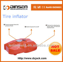 best Christmas gift tire inflator pump 2014,tire inflation machine