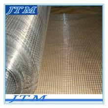 1 inch galvanized welded wire mesh