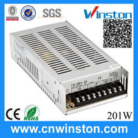 S-201-36 201W 36V 5.5A economic new coming stb power supply