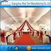 20x54m Multi-Sided Ends Used Party Tents
