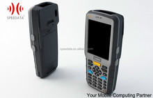 Android rugged pda PSAM SAM card reader and writer ( ISO7816) with 2 PSAM/SAM Card solt