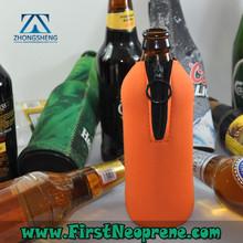 que se especializa en la producción de 3mm de espesor de neopreno puede refrigerador para la botella de cerveza