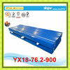 Hot Dipped Glazed Zinc Coated Roofing Sheet