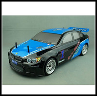 high quality! RC 1:10 Scale On-Road Drift Racing Car Painted PVC Body Shell