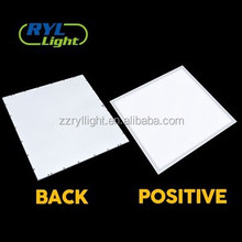 no glare 2015 office lighting 600x600 ceiling mounted ultra thin led panel light