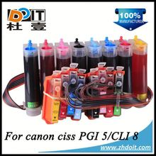 Made in china ciss ink tank for canon Ix4000