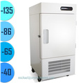 Big 938l ult freezer, de grande capacidade ultra baixo freezer, deep freezer com ultra baixa temperatura