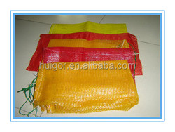 fruit/onion/potato pp mesg bags, mesh bag net