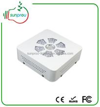 ballast electronic Led grow lighting hidroponia
