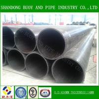 uhmwpe large diameter plastic tube