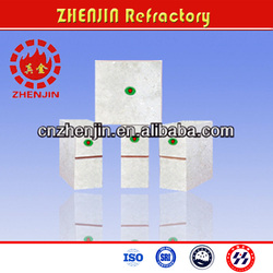 Steel Fiber Reinforced Brick Kiln Mouth Special-cement refractory cement,fireproofing bricks,standard size of brick