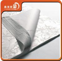 XHFJ-B-TP2 factory fashion design wholesale printed tissue paper