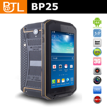 1.2GHz ip68 OTG/NFC/A-GPS/2+16GB quad core Cruiser S15 buy waterproof android phone shenzhen