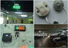 ultrasonic sensor price/video parking sensor/18 mm parking sensors/ultrasound parking detector