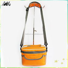 Fashion high quality Aluminium foil heater ,Insulated Lunch Bag,picnic bags aluminium casting heater