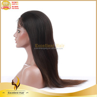 100 Brazilian Virgin Kinky Straight Hair Wholesale Wigs And Hairpieces
