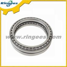 gold supplier china swing bearing used for Komatsu pc390lc-10 pc390ll-10 excavator, roller bearing for Komatsu