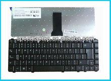 For Lenovo Y450 Y550 Y460 Y560 laptop keyboard