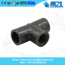 """British style 2"""" inch pvc pipe fittings"""