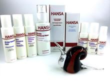 OEM Korean Hansa Regenerating Sea Snail Secretion Cream