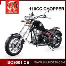 JL-MC02 110cc Chinese Cheap Chopper Motorcycle