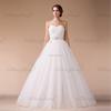 Z96755 new arrival classic empire wedding dress for pregnant bridals