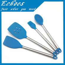 Food grade silicone kitchen utensils manufacturers