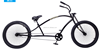 spring fork beach cruiser long beach bike bicycle chopper bike