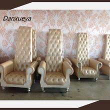 danxueya Hotel high back wing sofa chair /Bisini Postmodern Concise High Back Sofa,Modern Furniture DXY-2262
