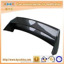 BYC Hot Selling Carbon Fiber Spoiler For Subaru Impreza 8.9.10th Hatchback, STI Style Carbon Fiber Wing Spoiler