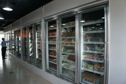 Hot sell export EU with CE Approved low price cold room refrigeration unit with easy installation
