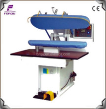 FORQU professional hot selling automatic laundry clothes pressing ironing machine