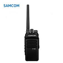 SAMCOM Profesional portable radio am fm usb sd CP-300